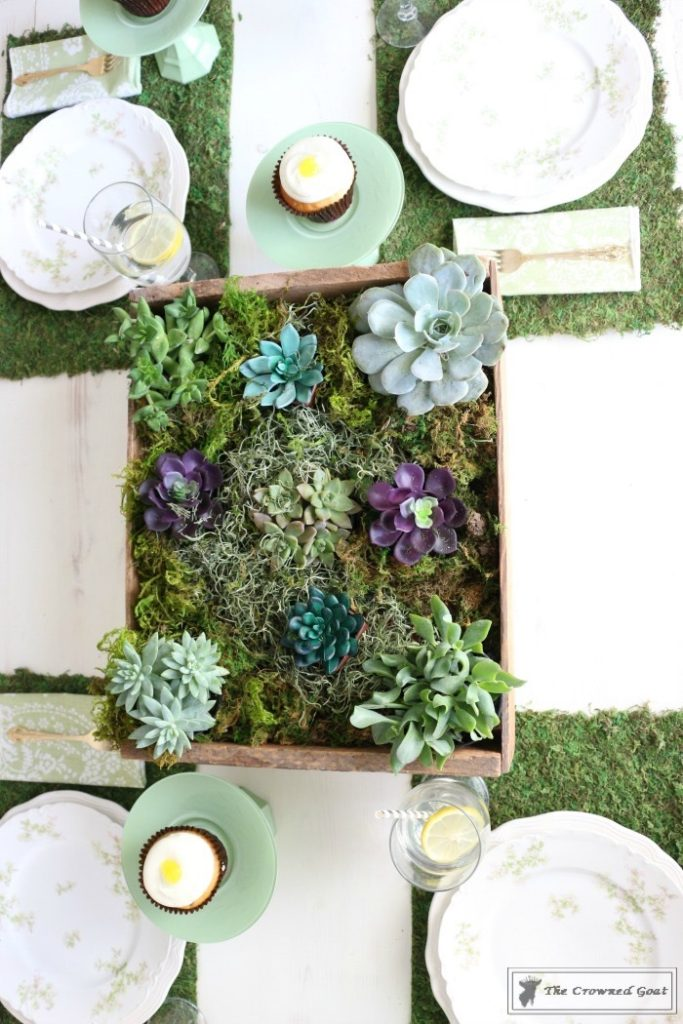 Spring Inspired Tablescape-5