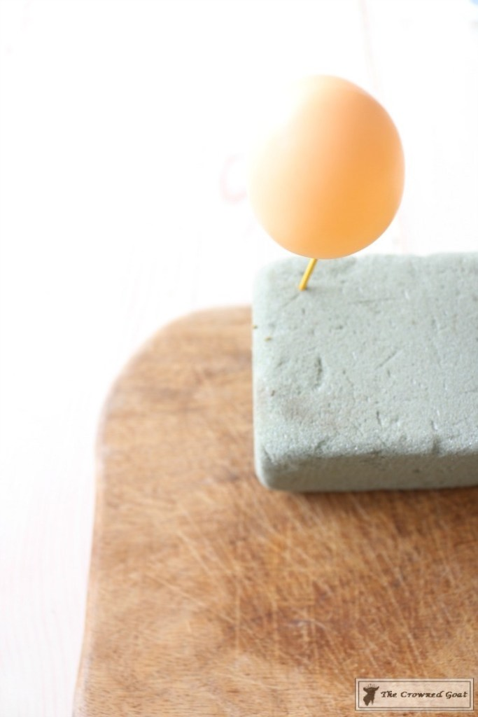 Easy DIY Robin Eggs-6
