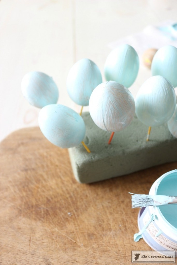 Easy DIY Robin Eggs-8