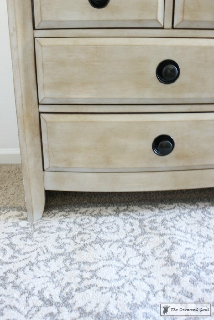 How-to-Weather-Furniture-with-Paint-13-683x1024 How to Give Furniture a Weathered Look with Paint DIY Painted Furniture