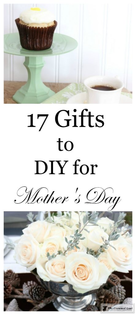 17-Gifts-to-DIY-for-Mothers-Day-1-443x1024 17 Easy Gifts to Make Before Mother's Day Crafts DIY Spring