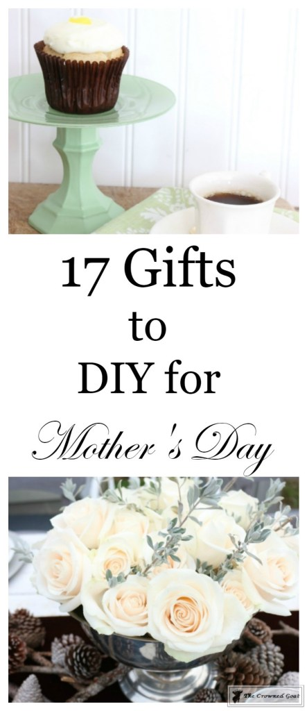 17 Gifts to DIY for Mother's Day-1