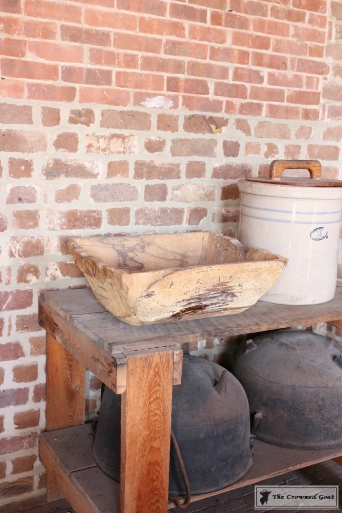 Decorating Secrets from Fort Clinch-20