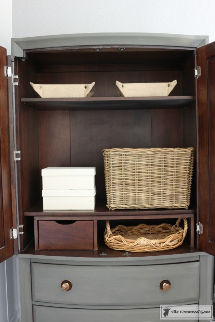 TV Armoire Makeover-17