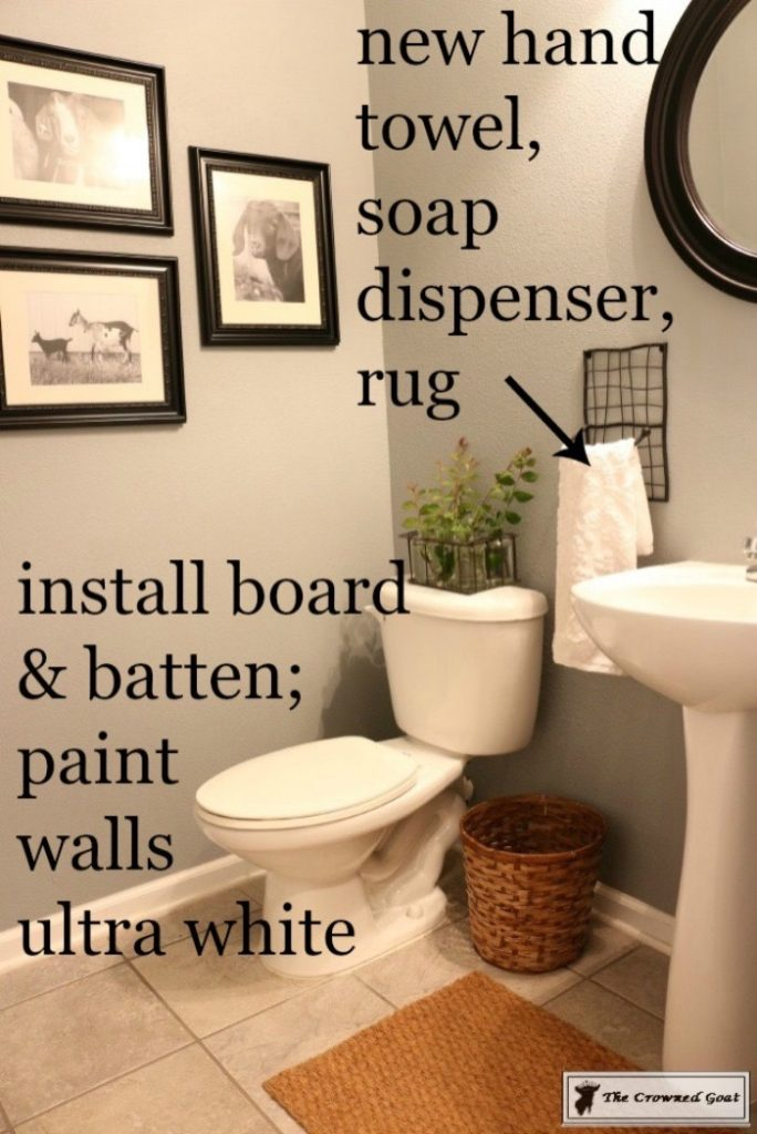 Completing-the-final-details-of-a-room-makeover-10-684x1024 Summer Decorating Goals and The Last 5 Percent Decorating DIY