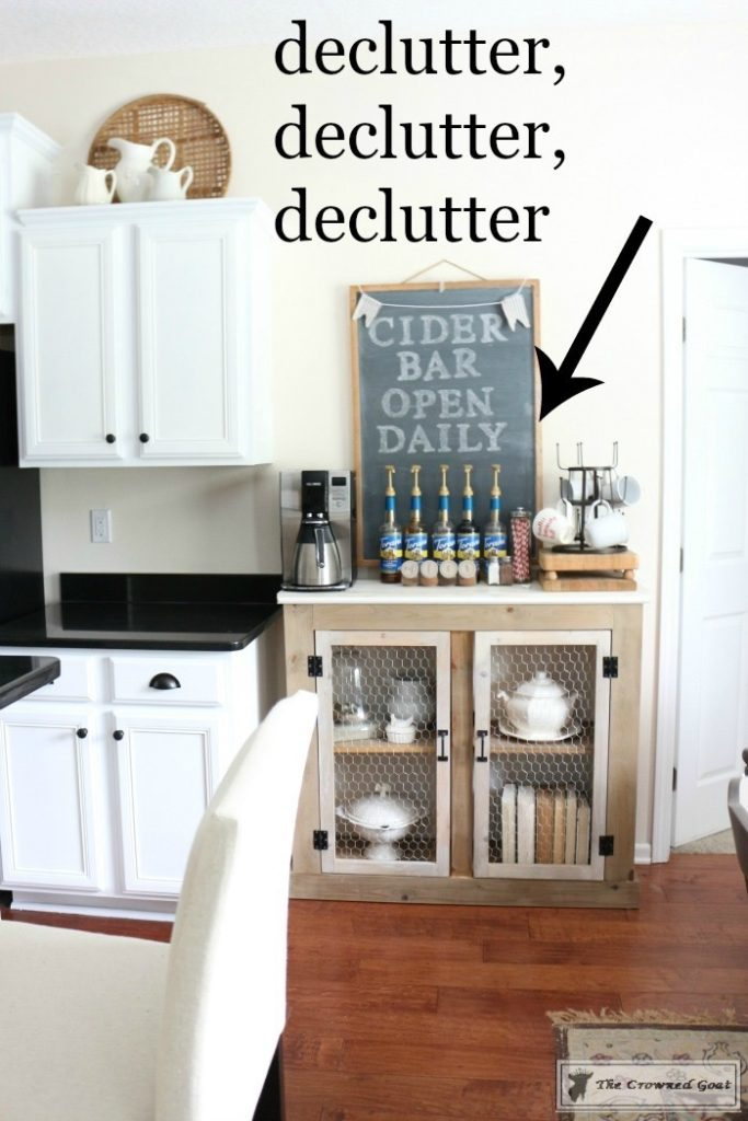 Completing-the-final-details-of-a-room-makeover-6-683x1024 Summer Decorating Goals and The Last 5 Percent Decorating DIY
