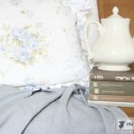 How to Dye Canvas Drop Cloth