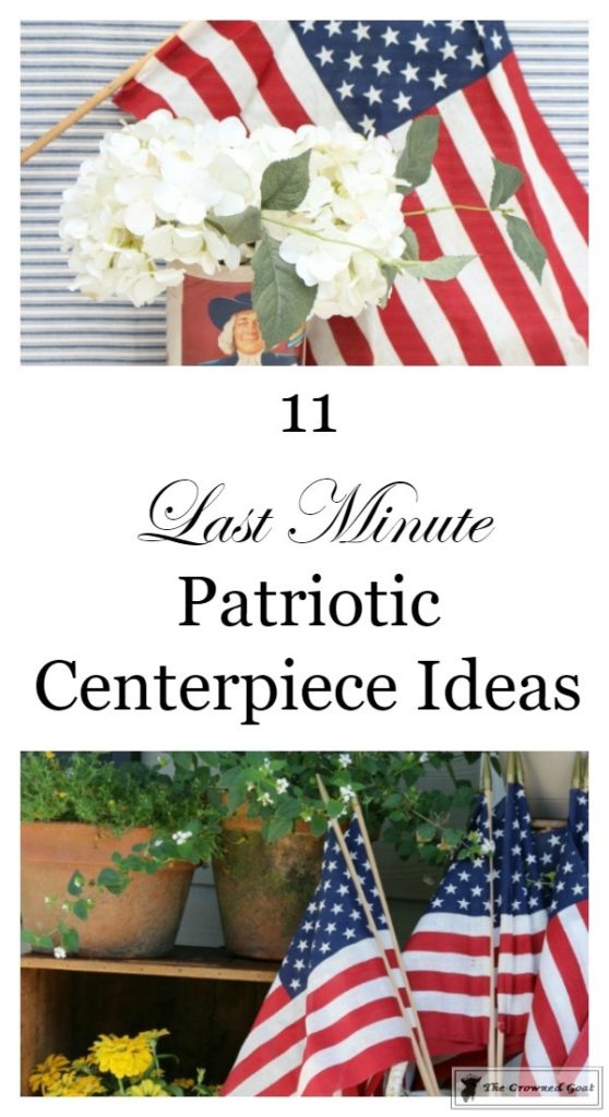 Last Minute Patriotic Centerpiece Ideas-3