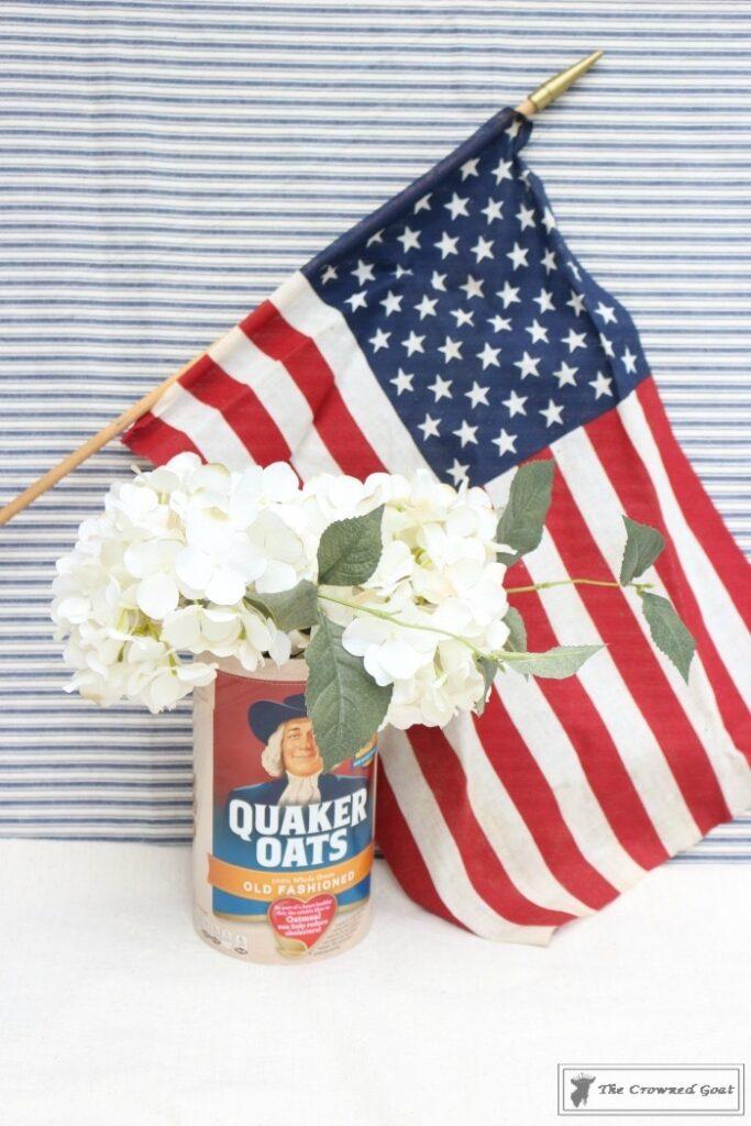 Last-Minute-Patriotic-Centerpiece-Ideas-5-683x1024 11 Last Minute Patriotic Centerpiece Ideas Decorating DIY Holidays