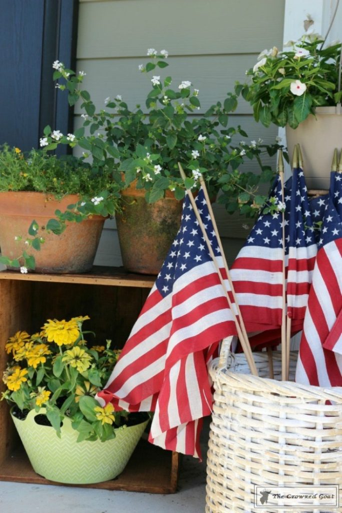 Last Minute Patriotic Centerpiece Ideas-8