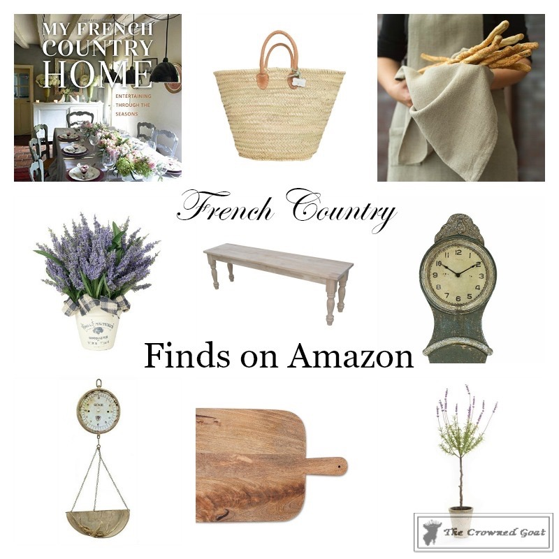 French-Country-Finds-on-Amazon-3 From the Front Porch From the Front Porch