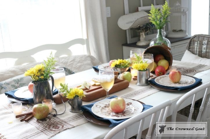 How-to-Decorate-for-Fall-with-Apples-12 How to Decorate for Fall with Apples Decorating DIY Fall