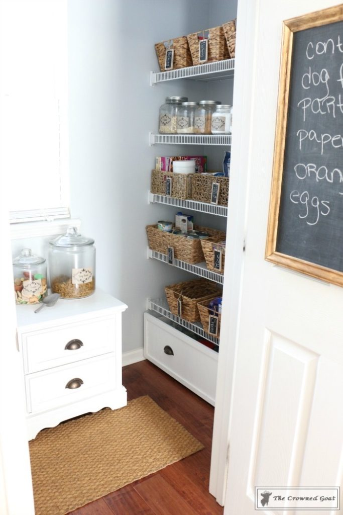 How-to-Make-a-Lunch-Station-at-Home-18-683x1024 How to Organize an Easy Lunch Station at Home DIY Organization