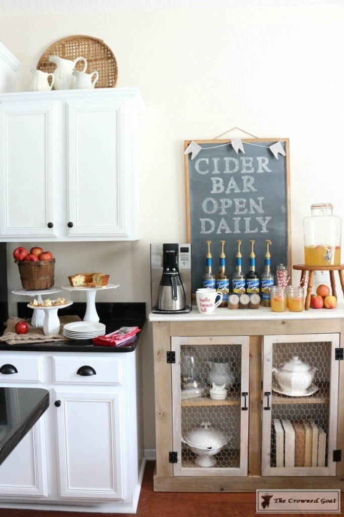 Simple Tips for a Fall Cider Bar-6