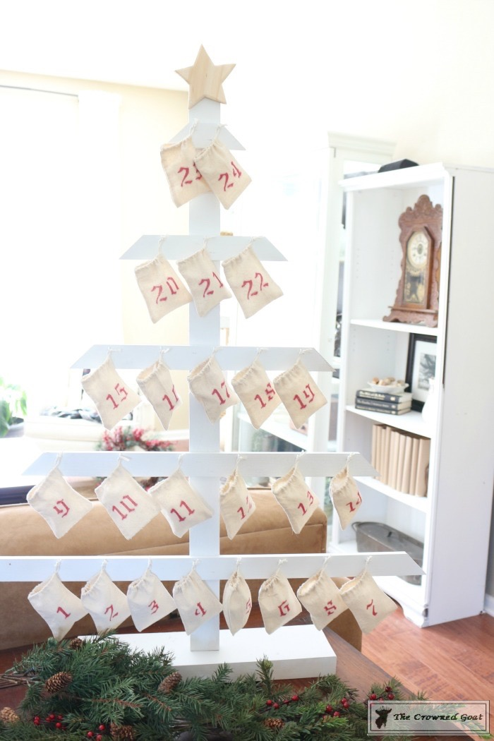 DIY-Farmhouse-Inspired-Advent-Calendar-The-Crowned-Goat-12 From the Front Porch From the Front Porch