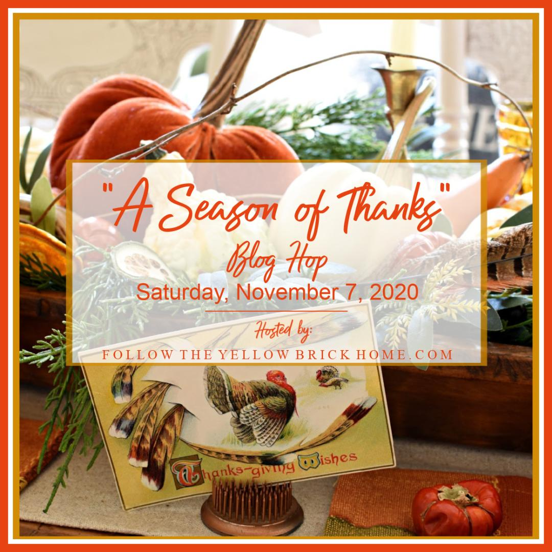 Group-Graphic 5 Tips for an Easy Thanksgiving Tablescape Fall Holidays Thanksgiving