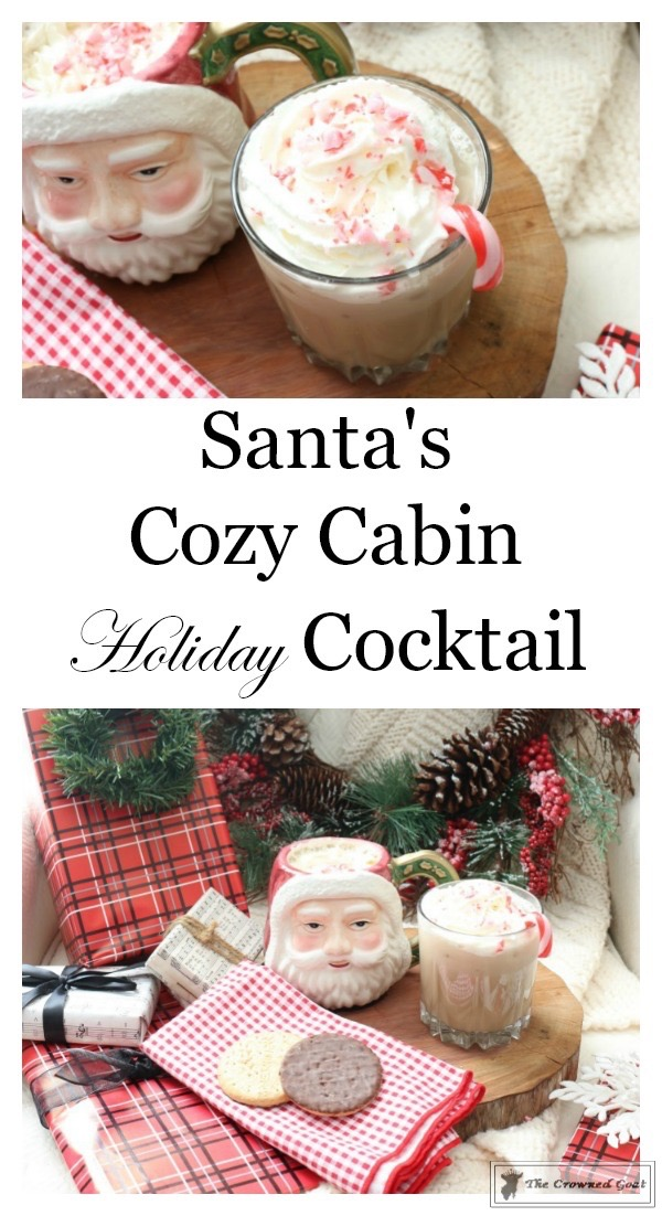 Santas-Cozy-Cabin-Holiday-Cocktail-The-Crowned-Goat-1 Santa's Cozy Cabin Holiday Cocktail Christmas