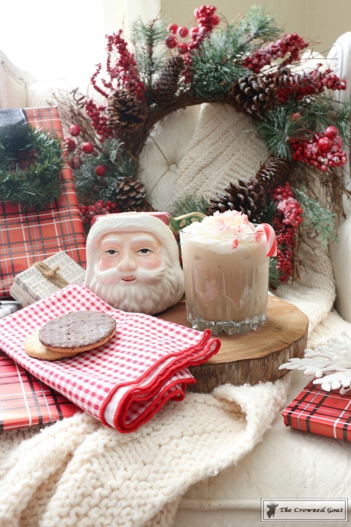 Santas-Cozy-Cabin-Holiday-Cocktail-The-Crowned-Goat-8 Santa's Cozy Cabin Holiday Cocktail Christmas
