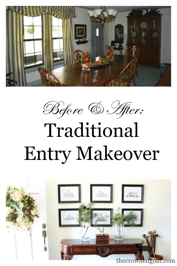 How-to-Define-an-Entry-The-Crowned-Goat-15 The Horse Farm Project: Entry Makeover Uncategorized