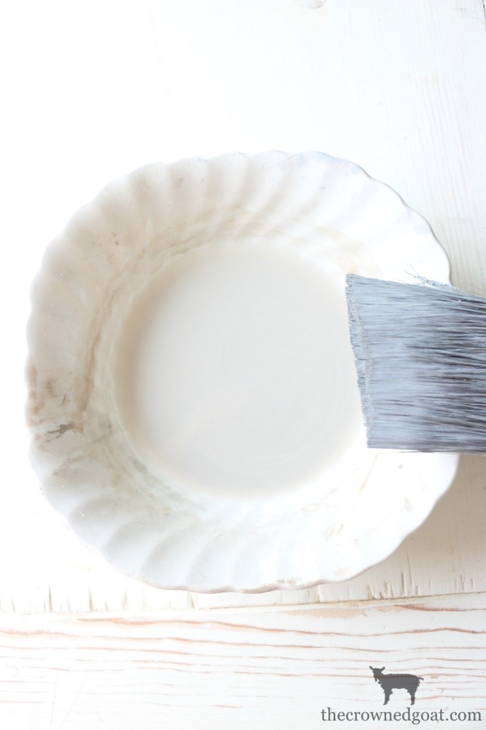 How-to-Paint-Furniture-with-Chalk-Paint-The-Crowned-Goat-11 Back to Basics Series: Chalk Painting Furniture 101 Back to Basic