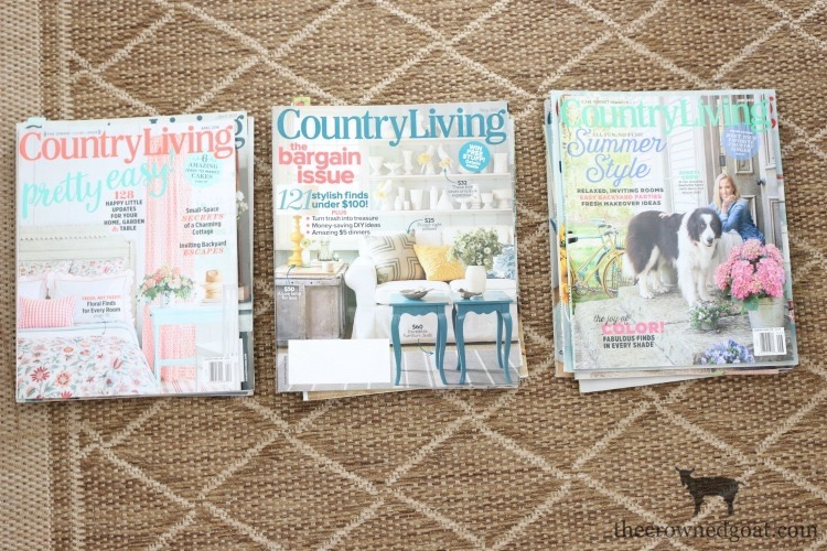 The-Best-Way-To-Organize-Magazines-At-Home-The-Crowned-Goat-7 The Best Way to Organize Magazines Organization