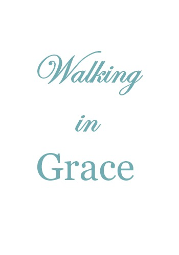 Walking-in-Grace-2-14 7 Strategies for Staying Motivated, a February Goals Update & a Video Celebrating Life Heart Stuff