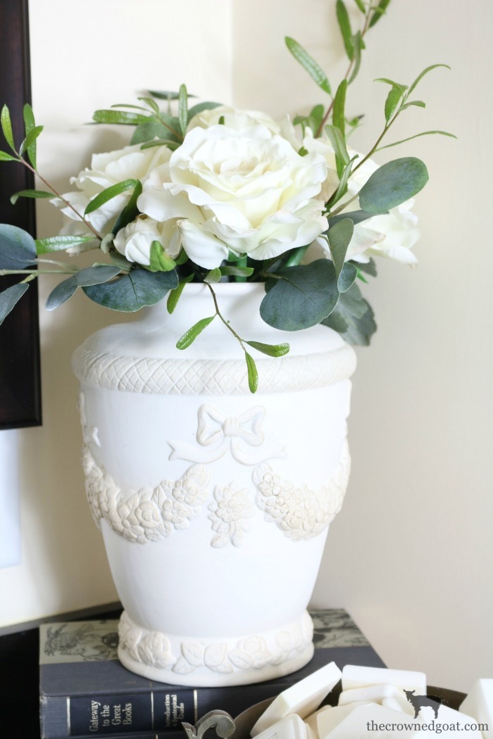 How-to-Update-a-Thrift-Store-Vase-The-Crowned-Goat-13 How to Easily Update a Thrift Store Vase Decorating Loblolly_Manor