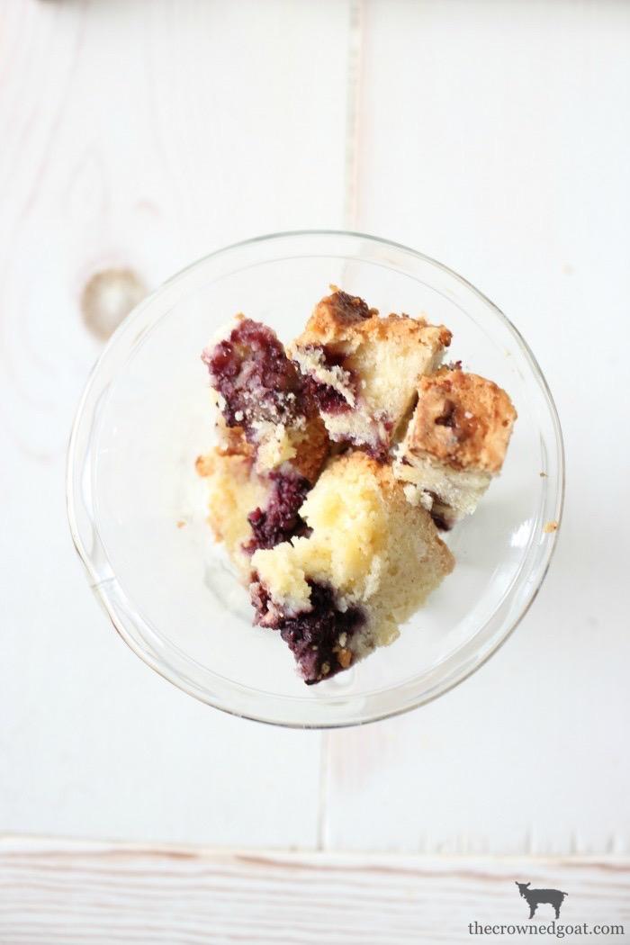 Blackberry-Pound-Cake-Sundaes-The-Crowned-Goat-12 Blackberry Pound Cake Sundaes Baking Summer