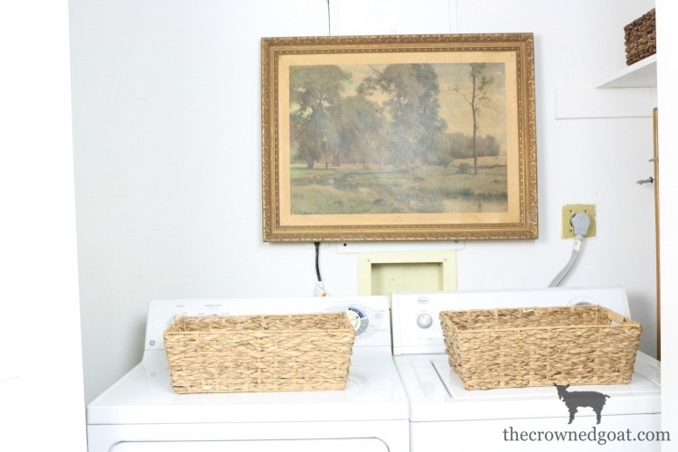 Laundry-Room-Makeover-Reveal-The-Crowned-Goat-16 Loblolly Manor: Laundry Room Makeover Reveal Loblolly_Manor