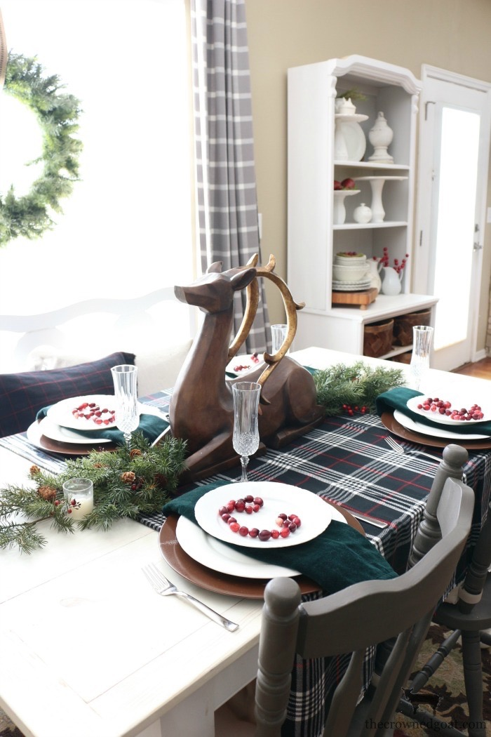 Breakfast-Nook-Design-Plans-The-Crowned-Goat-6 Breakfast Nook Design Plans Decorating DIY
