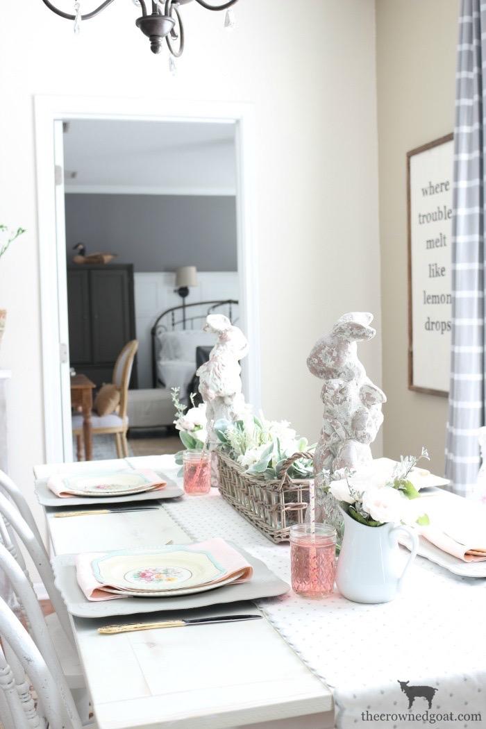 Breakfast-Nook-Design-Plans-The-Crowned-Goat-7 Breakfast Nook Design Plans Decorating DIY