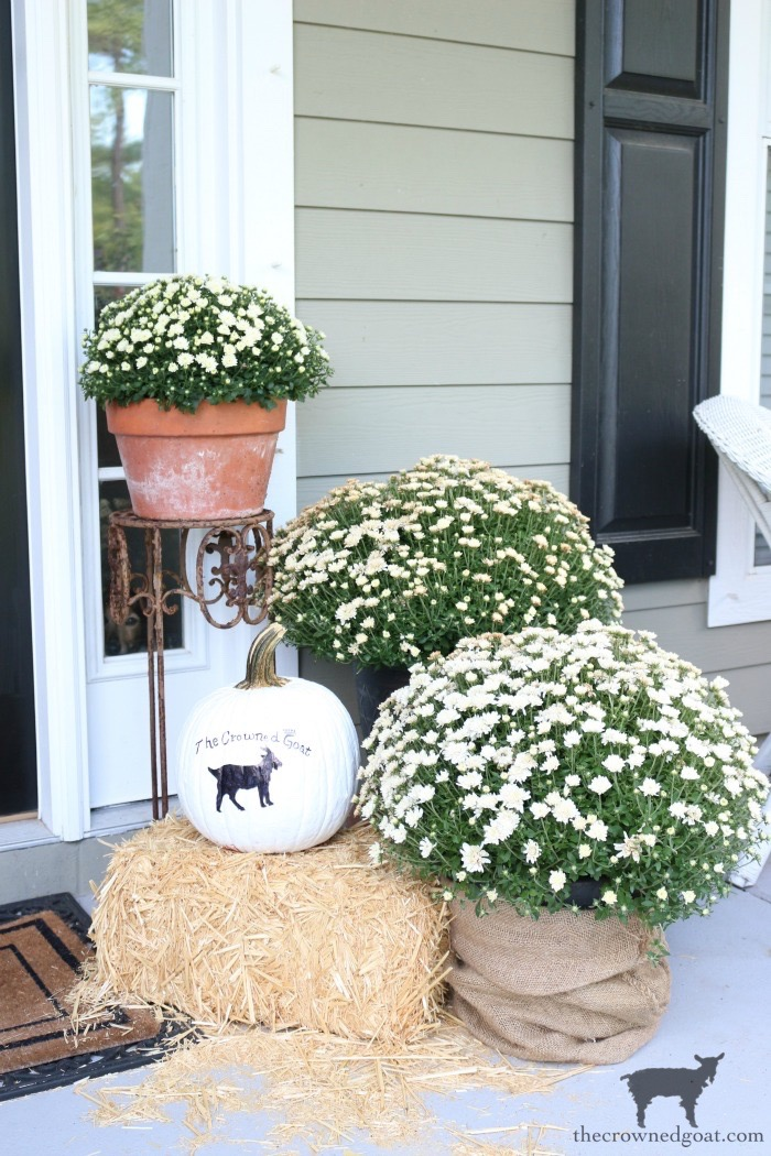 Easy-Ways-to-Find-Fall-Inspiration-The-Crowned-Goat-10 9 Quick & Easy Ways to Find Fall Inspiration Decorating Fall Organization