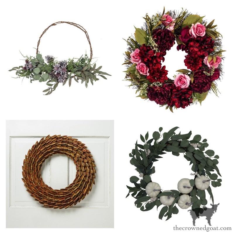Joann-Fabrics-Fall-Wreath-Ideas-4 19 Fall Wreath Ideas Under $50 Fall