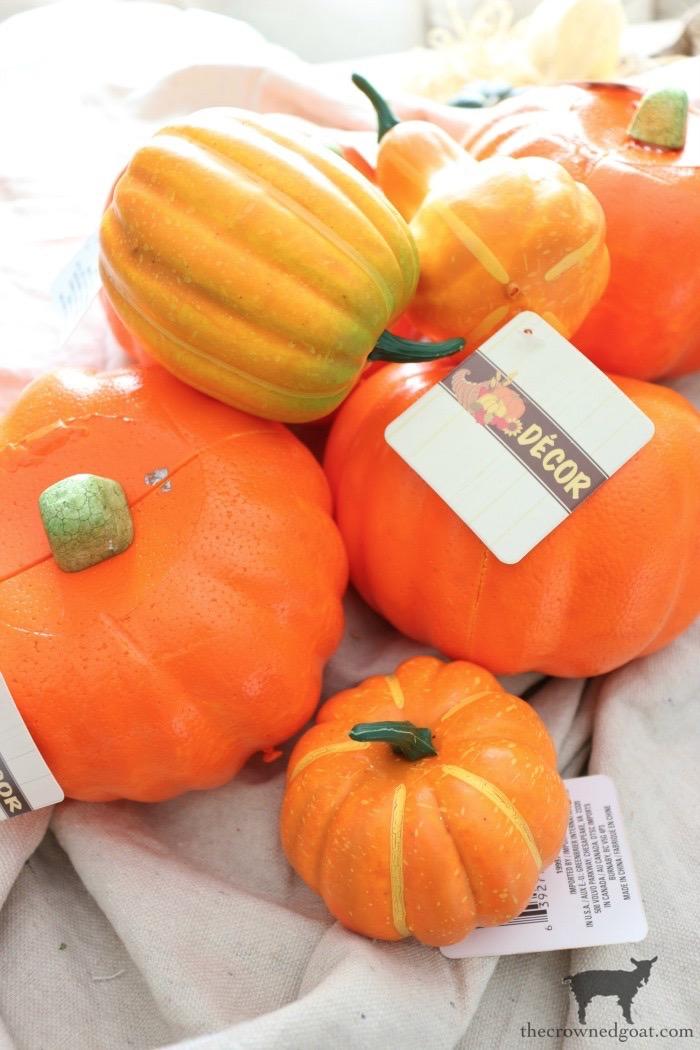 DIY-Jarrahdale-Pumpkins-The-Crowned-Goat-4 Make Your Own Heirloom Pumpkins Crafts DIY Fall