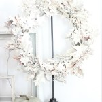 How-to-Repurpose-an-Old-Fall-Wreath-The-Crowned-Goat-8 Decorating
