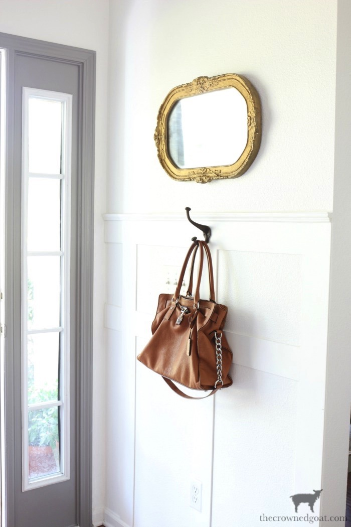 Farmhouse-Entry-Makeover-Reveal-The-Crowned-Goat-16 Entry Makeover Reveal Decorating DIY