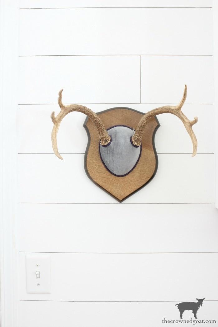 Kitchen-Desk-Makeover-Reveal-The-Crowned-Goat-13 Kitchen Desk Makeover Reveal Decorating DIY One_Room_Challenge