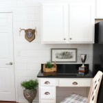 Kitchen-Desk-Makeover-Reveal-The-Crowned-Goat-16 Decorating