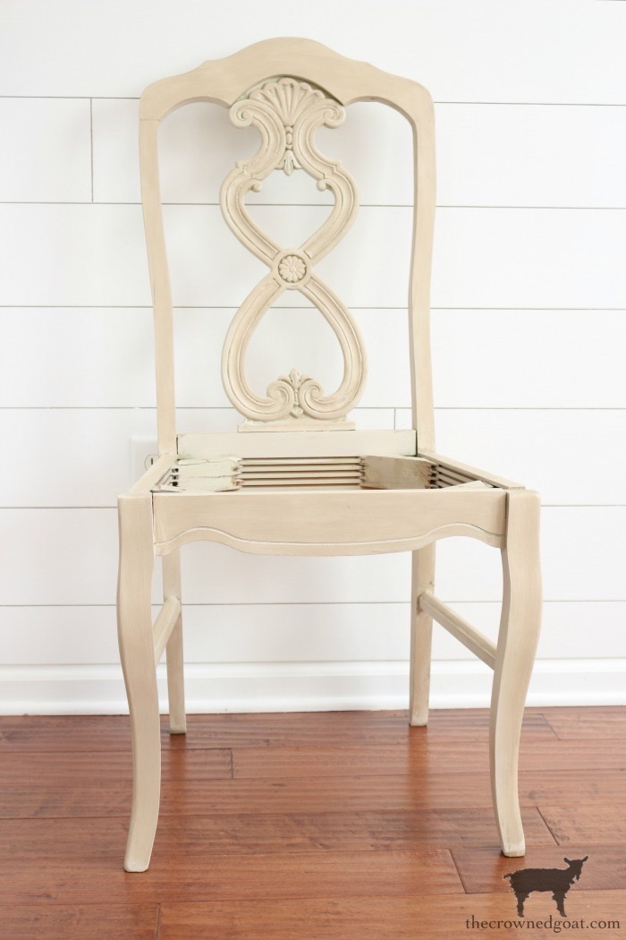 Kitchen-Desk-Makeover-Reveal-The-Crowned-Goat-8 Kitchen Desk Makeover Reveal Decorating DIY One_Room_Challenge