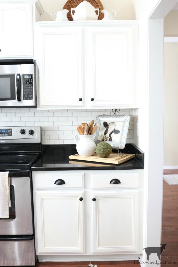 Kitchen-Makeover-Design-Plans-The-Crowned-Goat-7 ORC Week 1: Pantry and Kitchen Makeover Plans Decorating One_Room_Challenge