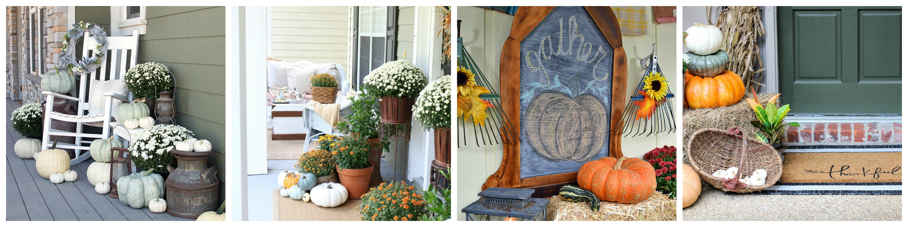 fall-porches-tours-18-collage-5 Fall Front Porch Tour Decorating Fall