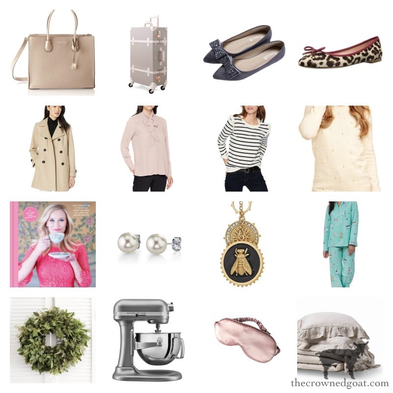 Holiday-Gift-Guide-Girlie-Girl-The-Crowned-Goat-5 Happy Thanksgiving and our 2018 Holiday Gift Guides Holidays