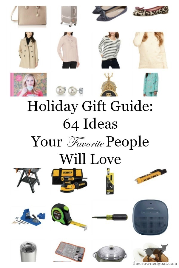 Holiday-Gift-Guide-The-Crowned-Goat-9 Happy Thanksgiving and our 2018 Holiday Gift Guides Holidays