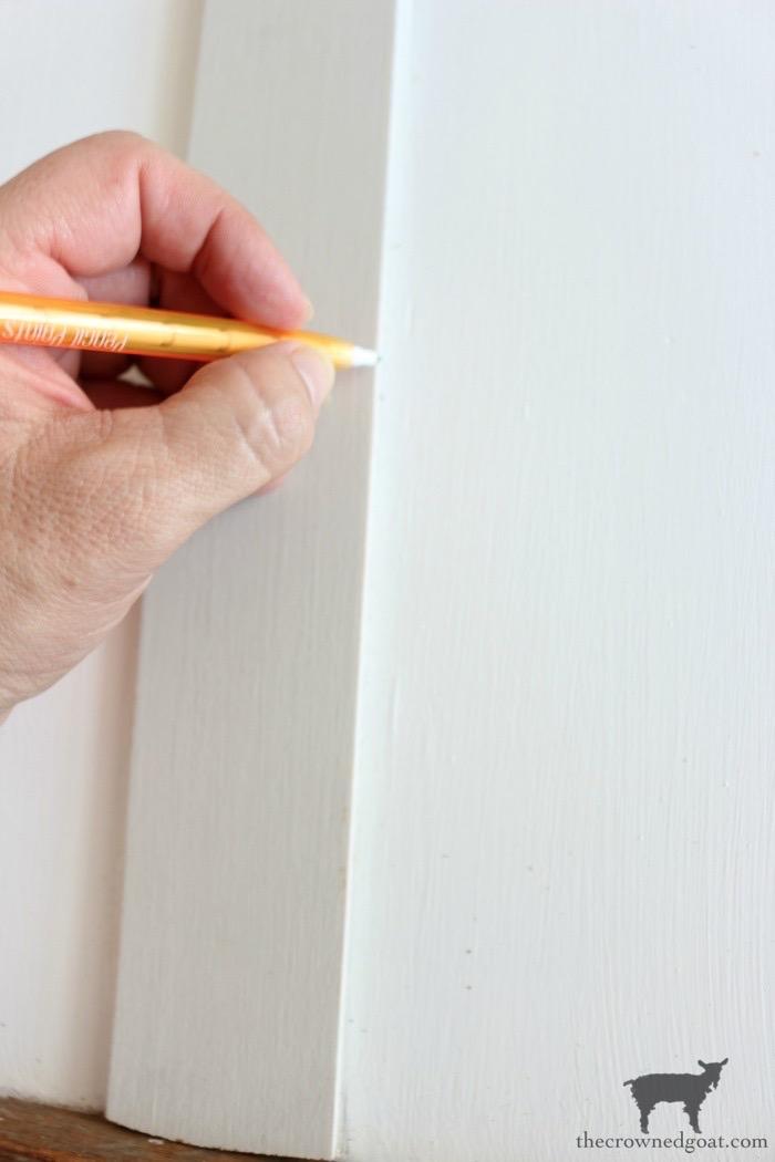 DIY-Grain-Sack-Inspired-Wall-Art-The-Crowned-Goat-8 DIY Grain Sack Inspired Wall Art Uncategorized