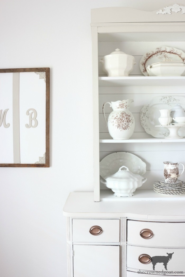Dining-Room-Makeover-Reveal-The-Crowned-Goat-13 Dining Room Makeover Reveal Decorating DIY