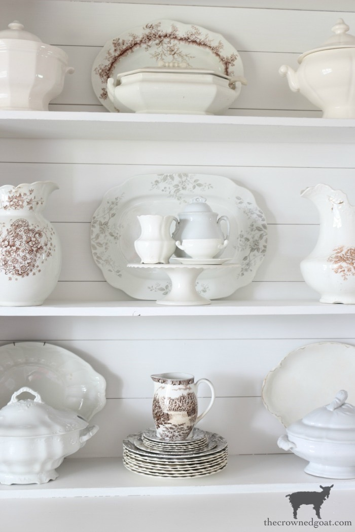 Dining-Room-Makeover-Reveal-The-Crowned-Goat-6 Dining Room Makeover Reveal Decorating DIY