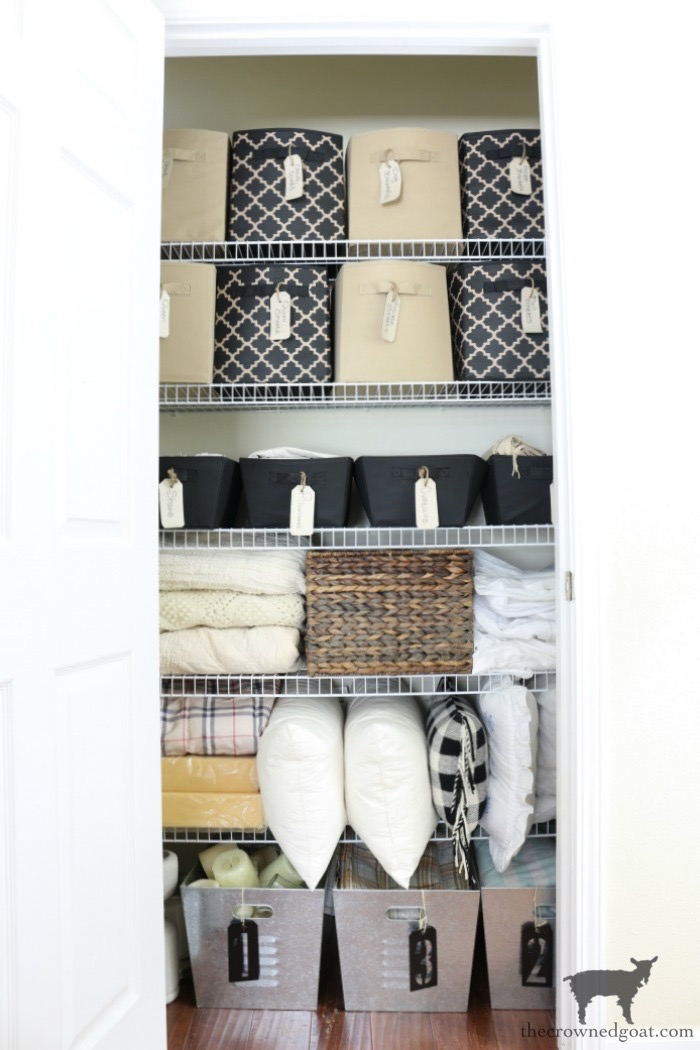 Tips-and-Tricks-for-Clutter-Free-Linen-Closets-The-Crowned-Goat-12 From the Front Porch From the Front Porch