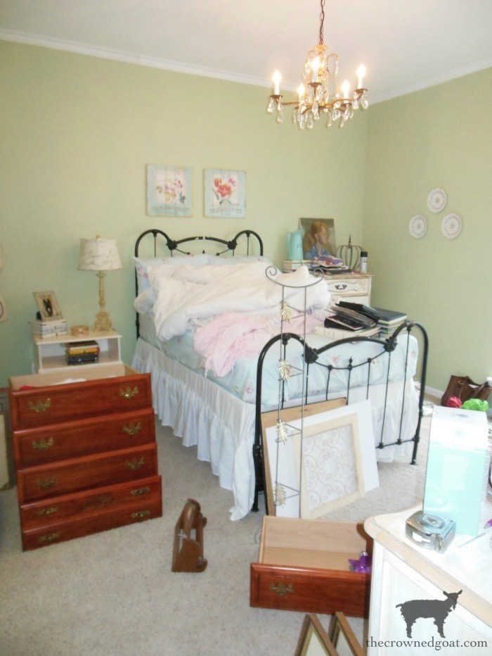 Spring-ORC-Bedroom-Makeover-Plans-The-Crowned-Goat-1 Spring ORC Bedroom Makeover Plans Decorating DIY One_Room_Challenge
