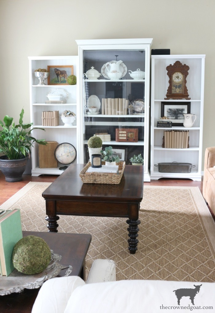 Home-Office-Makeover-Plans-The-Crowned-Goat-4 Home Office Makeover Plans Decorating DIY