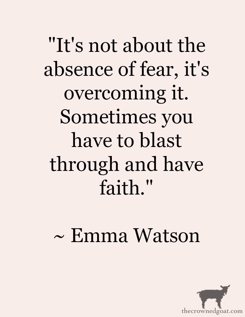 Emma-Watson-Quote-10 From the  Front Porch From the Front Porch